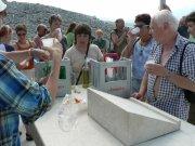 Občerstvení u kříže nad Kreševim Poljem     Přidal: IvSi, id:20080114120345114