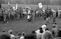 Zakončení | 6.5.1973 Loučná nad Desnou, foto: Mirda Hoza/t3| Přidal: Admin, id:20110324203729256