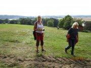 Do kopců nad rybníkem Rabyň     Přidal: Drahos, id:20211011152546105