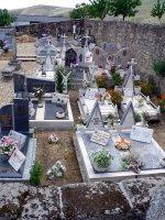 Montesinho, hřbitov | | Přidal: IvSi, id:20120618134716600