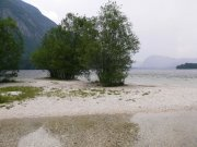 Bohinjské jezero | | Přidal: IvSi, id:20080114115701234