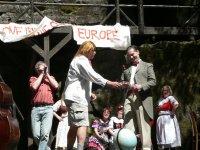 Láska ve staré Evropě... | | Přidal: IvSi, id:20080512144656392