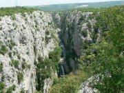 Vodopády Cetiny v Gubarice     Přidal: IvSi, id:20080114120338600