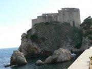 Dubrovnik - sv. Vavřinec     Přidal: IvSi, id:20080114120235639