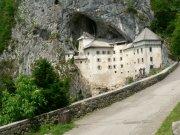 Predjamski hrad | | Přidal: IvSi, id:20080114120644706