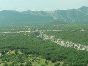 řeka Cetina     Přidal: IvSi, id:20080114120348409