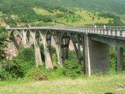 NP Durmitor - most přes Taru | | Přidal: IvSi, id:20080114115957656