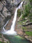 Vodopády Savice | | Přidal: IvSi, id:20080114115744692