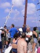 NP Kornati - na lodi | | Přidal: IvSi, id:20080114115650646