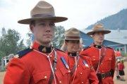 Kanadská jízdní policie | | Přidal: Wickie, id:20190817151832628