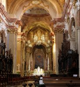 Basilika sv. C a M | Interier| Přidal: IvSi, id:2018050916314742