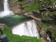 Vodopády Savice | | Přidal: IvSi, id:20080114115746639