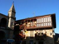 Puebla | vzbudili jsme se do slunného, leč mrazivého rána| Přidal: IvSi, id:20120618134340724