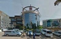 Victoria University Healthcare Centre | Kampala, Uganda; kredit: Google| Přidal: Wickie, id:2016051708595175