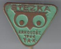 Stezka 1964 (test barevnosti) | Dar Mikiho S.| Přidal: Admin, id:20131011183801625