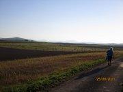 Panorama Šumavy   Bobík a Boubín  Přidal: Drahos, id:20211011152538140