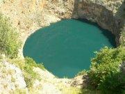 Červené jezero u Imotsku | | Přidal: IvSi, id:20080114115832278