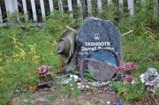 Carcross - hřbitov | | Přidal: Wickie, id:20190823082451287