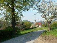 Kytlický kostel | | Přidal: IvSi, id:20080512144545684