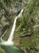Vodopád Savice | | Přidal: IvSi, id:20080114120804798