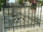 Šibenik - hřbitov pod sv. Michalem | | Přidal: IvSi, id:20080114120458456