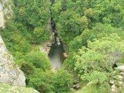 Škocjanska jama - z vyhlídky | | Přidal: IvSi, id:200801141206415