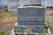 Carcross - hřbitov | | Přidal: Wickie, id:20190823082439882