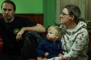 Lobi, Ondra a Zuzana | | Přidal: IvSi, id:20181128145636989
