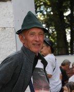 Ota   v klobouku z 1. Stezky  Přidal: IvSi, id:20211002164201614