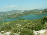 Bahčinské jezero     Přidal: IvSi, id:20080114120340708