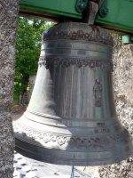 Montesinho, kostelní zvon | | Přidal: IvSi, id:20120618134548504