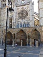 Leon,  katedrála | | Přidal: IvSi, id:20120618134634376