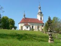 Kytlický kostel | | Přidal: IvSi, id:20080512144636307