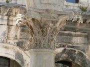 Split (Diokleciánův palác)     Přidal: IvSi, id:20080114120410648