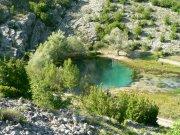 Vrelo Cetine (vývěr Cetiny) | | Přidal: IvSi, id:20080114115759144
