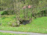 Kytlice, meandr Falknovské Kamenice | | Přidal: IvSi, id:20080512144557256